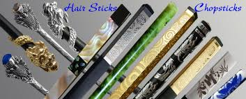 chopsticks for hair buy the most enchanting hair chopsticks online