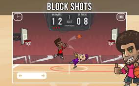 basketball battle android apps on google play
