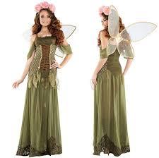 Flower Fairy Halloween Costume Buy Wholesale Flower Fairy Costumes China Flower Fairy