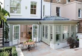 kitchen conservatory ideas the fundamental differences between garden rooms orangeries and