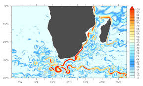 Ocean Currents Map Discover Geomar Helmholtz Centre For Ocean Research Kiel