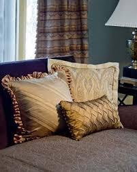 designer throw pillows for sofa home and textiles