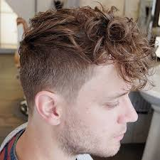 curly haircuts dc fake it til you make it the 40 hottest faux hawk haircuts for men