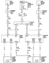 1997 jeep cherokee wiring diagram carlplant