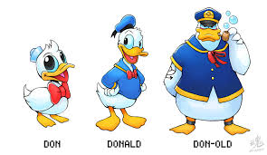 Donald Duck Face Meme - don donald don old by ry spirit pokémon know your meme