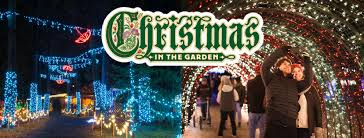 Oregon Garden Christmas Lights The Oregon Garden Inicio Facebook