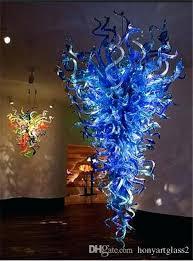 Glass Blown Pendant Lights Blown Glass Chandeliers Blown Glass Pendant Lighting For Kitchen
