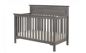 Convertible Cribs Reviews Davinci Autumn 4 In 1 Convertible Crib Review Baby Sleep