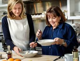 ina garten everything you need to know about ina garten s new show cook like