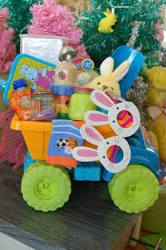 baby s easter gifts cutest easter basket 10 and creative easter