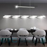 hängelen esszimmer design led hängeleuchte leuchte pendelleuchte esszimmer