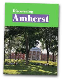 Need Blind Admissions Policy Applying To Amherst International Applicants Amherst College