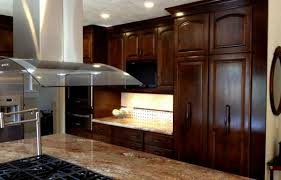 Kitchen Island Vent by Kitchen Room 2017 Beautiful Beige Brown Wood Glass Design