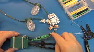 C7 Led Light Bulbs by Led Light Design Ge C9 Led Christmas Lights Strings Ge Led