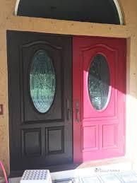painting front door painting the front door again pinterest addict