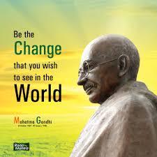 leadership quote by mahatma gandhi mahatma gandhi jayanti in india monday 2 october indian festival