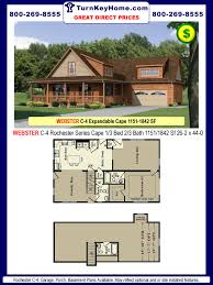 Cape Cod Modular Floor Plans by Modular Home Prices April 2 Modular Homes Price List Designs