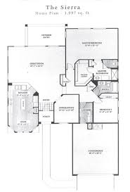 arizona home plans sun city grand sierra floor plan del webb sun city grand floor plan