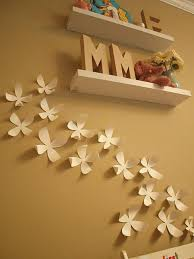 Paper Craft Decoration Ideas 22 Spring Decorating Ideas And Crafts To Refresh Home Interiors