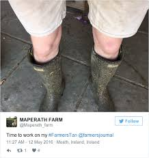 Farmers Only Meme - here s why a farmer s tan is the hottest look this summer