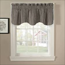 Modern Kitchen Valance Curtains by Kitchen Burlap Kitchen Curtains Long Kitchen Curtains Country