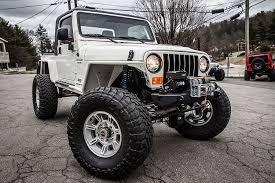 jeep wrangler v8 vehicle of the week 2005 ls v8 jeep lj go4x4it a rubitrux