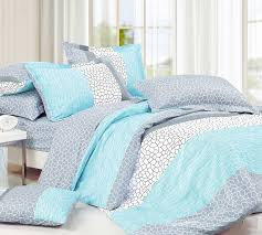 Duvet Cover Oversized King Dove Aqua Queen Sized Comforter For Queen Bed Comforter Set For