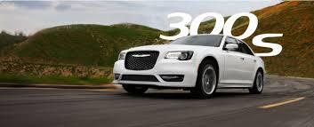 chrysler 300 2017 chrysler 300 exterior features