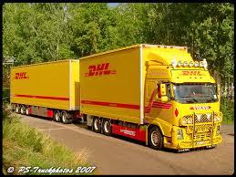 volvo truck photos volvo fh12 globetrotter jimmie karlsson dhl sweden flickr