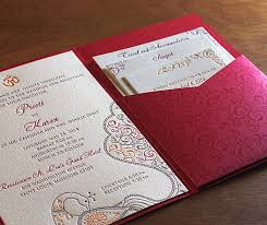 designer wedding invitations wedding invitation design with a peacock mehndi inspired