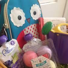 easter gift baskets for toddlers toddler easter basket ideas birch landing home