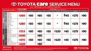 lexus serviced at toyota toyota care toyota nz