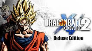 dragon ball xenoverse 2 deluxe edition windows steam fanatical