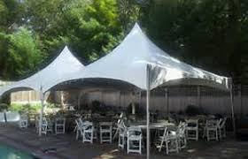 tent party rentals frame tents grand affair party rentals low price nj pa premier