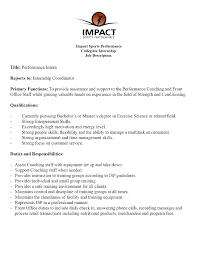 gallery of best account manager cover letter examples livecareer
