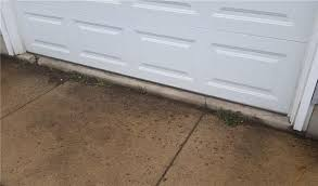 concrete driveway sinking repair dbs concrete lifting and leveling photo album concrete driveway