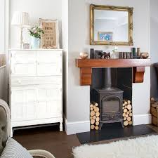 Best Fireplaces Images On Pinterest Fireplaces Living Spaces - Cosy living room decorating ideas