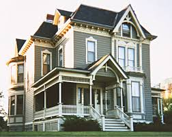 Victoria House Victorian House Style Gothic By Mackenzie Lenk