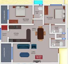 shambhavi sovereign in eshwar nagar mangalore price location