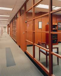 wall wood partition walls