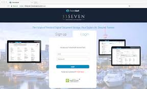 boutique wealth creation firm 33seven selects futurevault to offer
