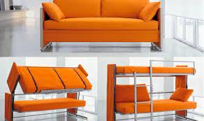 meuble canapé lit 25 meubles modulables pour les fans de décoration intérieure