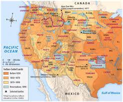 Navajo Reservation Map Maps Charts U0026 Graphs