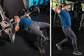 How To Strengthen Your Bench Press Steve Cook U0027s Strength Building Chest And Back Workout