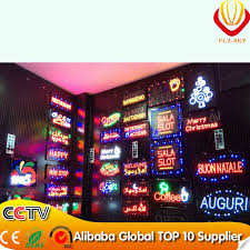 china factory direct taxi led signs used led signs outdoor