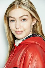 new hair styles and colours for 2015 gigi hadid s hair color highlights at fall 2015 new york fashion