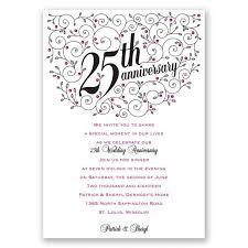 exles of wedding programs wording 25th wedding anniversary renewal invitation wording exles