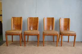 Art Deco Dining Room Chairs by Art Deco Hille Dining Room Suite Cloud 9 Art Deco Furniture Sales