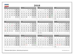 Kalender 2018 Feiertage Mv Kalender Zum Ausdrucken 2018 Feiertage In Mecklenburg Vorpommern