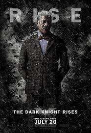 fan made poster for the dark knight rises by messenjahmatt com